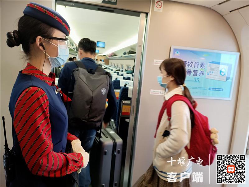《【杏耀手机版登录】汉十高铁开通一周年,这些福利,你感受到了吗》