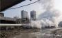百二河蒸汽管道一期全線通汽 沿線用戶具備供熱條件