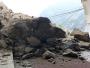 最新!竹山一路段塌方道路已抢通,恢复通行