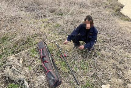 十堰警方破获首起利用可视锚鱼器非法捕捞案