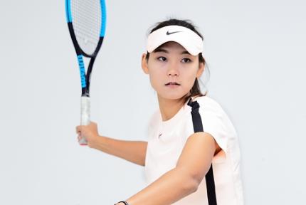 入选软式网球国家队!十堰姑娘出战杭州亚运会
