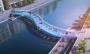 """百二河上三座桥主体完工,都是""""颜值""""担当"""