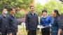 胡亚波在市区部分网赌调研时强调:提高站位履职尽责 办好人民满意教育