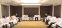 胡亚波黄剑雄与省国开行、深圳北科、恒安集团座谈 加强交流合作 实现共赢发展