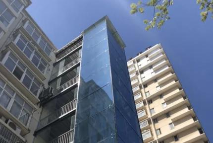 十堰城区老旧小区今年计划加装316部电梯