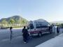 十堰汽车客运换乘中心成功处置3名中风险地区返堰人员