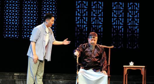十堰地方戏曲优秀剧目将在市艺术剧院展演