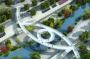 """好消息!百二河""""风之眼""""桥计划11月上旬开通运行"""